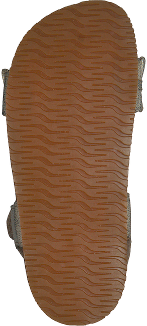 Gouden CLIC! Sandalen 8969 - large