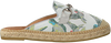 Witte KANNA Espadrilles KV7584 - small