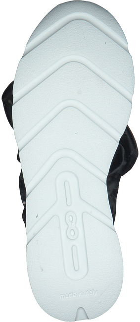 Zwarte 181 Slip-on sneakers  AURA  - large