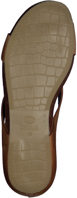 FRED DE LA BRETONIERE SLIPPERS 170010012 - large
