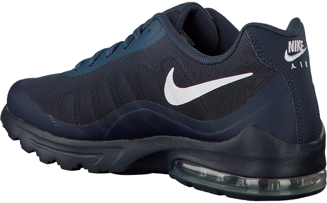Blauwe NIKE Sneakers AIR MAX INVIGOR MEN  - large