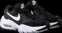 Zwarte NIKE Lage sneakers AIR MAX FUSION WMNS  - medium