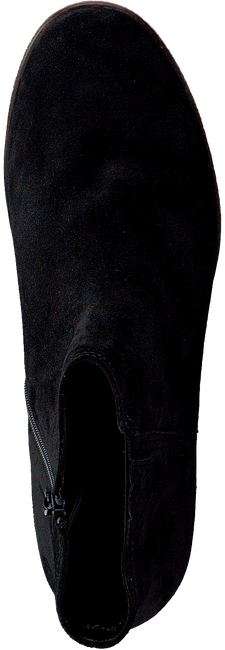 Zwarte GABOR Enkellaarsjes 92.792 - large