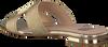 Gouden BIBI LOU Slippers 839Z94HG - small