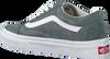Grijze VANS Sneakers OLD SKOOL WMN - small