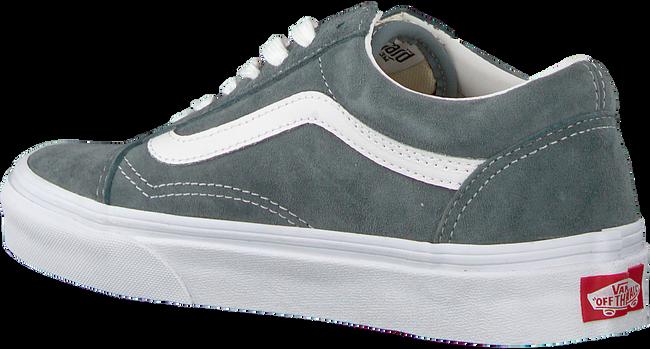 Grijze VANS Sneakers OLD SKOOL WMN - large