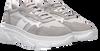 Grijze COPENHAGEN STUDIOS Lage sneakers CPH51  - small