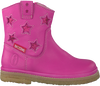 Roze SHOESME Lange laarzen BC6W014  - small