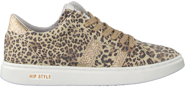 Beige HIP Sneakers H1750 - large