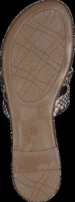 Beige OMODA Slippers 179854  - large