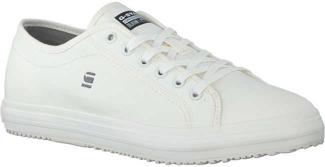 Witte G-STAR RAW Sneakers KENDO MONO  - large