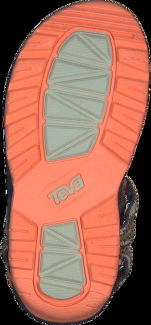 Roze TEVA Sandalen HURRICANE XLT 2 T/C/Y  - large