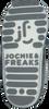 Witte JOCHIE & FREAKS Babyschoenen 18100  - small