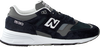 Blauwe NEW BALANCE Sneakers 737841-60  - small