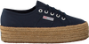 Blauwe SUPERGA Sneakers 2790 COTEROPEW  - small