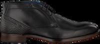 Zwarte OMODA Nette schoenen 734-A - medium
