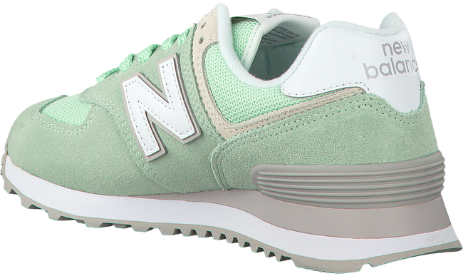 NEW BALANCE SNEAKERS WL574 - large