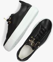 Zwarte PAUL GREEN Lage sneakers 5017  - medium