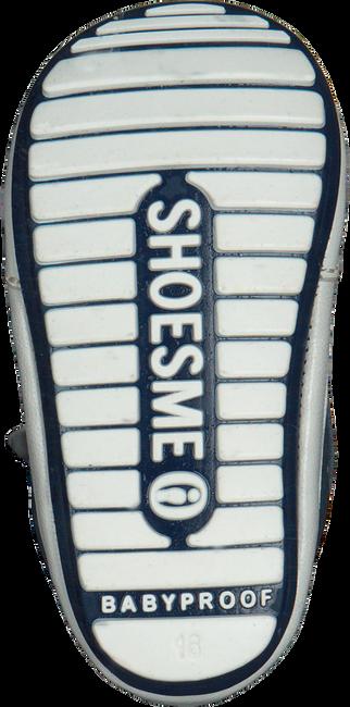 Blauwe SHOESME Babyschoenen BP8S007  - large
