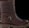 Bruine PANAMA JACK Biker boots SINGAPUR B23 - small