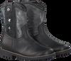 Zwarte PINOCCHIO Lange laarzen P1233  - small