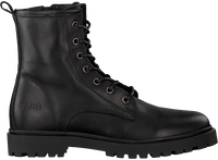 Zwarte GIGA Veterboots G3519  - medium