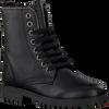 Zwarte CLIC! Veterboots 9885  - small