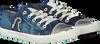Blauwe REPLAY Sneakers PEACH LOW - small
