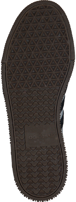 Witte ADIDAS Sneakers SAMBAROSE - large
