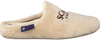Beige SCAPA Pantoffels 21/067171 - small