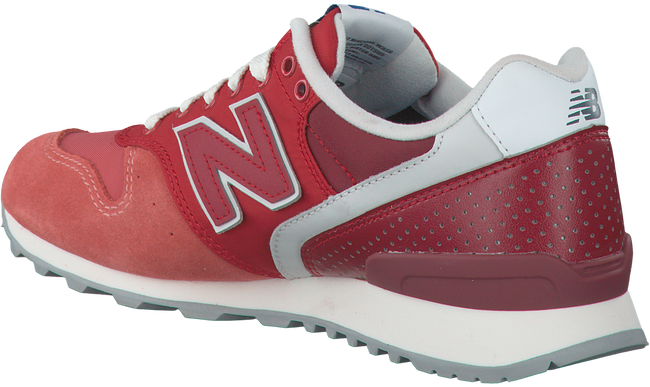 Rode NEW BALANCE Sneakers WR996 WMN  - large