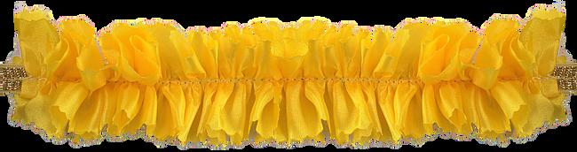 Gele LE BIG Haarband NAVYA HEADBAND  - large