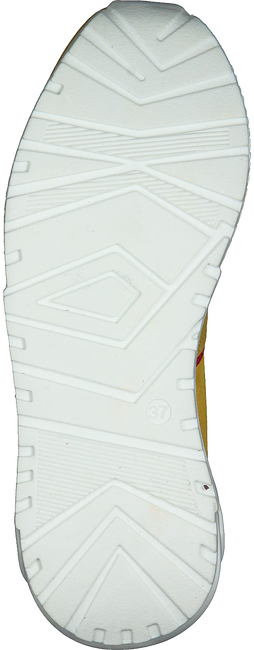 Gele Omoda X DHL Lage sneakers OMODA X DHL WMN tujb569s