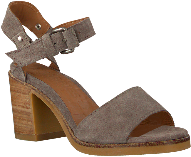 Taupe SHABBIES Sandalen 163020050  - large