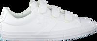 Witte CONVERSE Sneakers STAR PLAYER EV 3V OX KIDS - medium