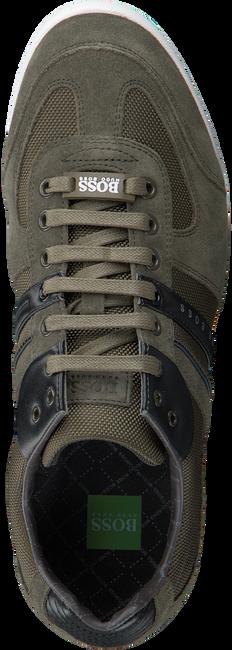 Groene HUGO BOSS Sneakers AKEEN  - large