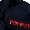 TOMMY HILFIGER Sjaal PATCH KNIT SCARF  - small