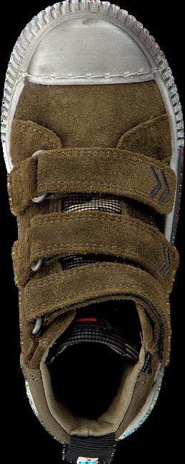 Groene RED RAG Sneakers 13239 - large