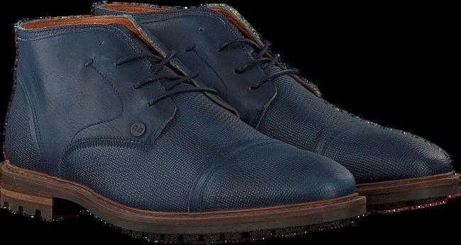 Blauwe REHAB Nette schoenen MIKE  - large