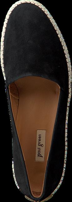 dirt cheap run shoes first look Zwarte PAUL GREEN Instappers 1962 - Omoda