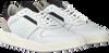 Witte NZA NEW ZEALAND AUCKLAND Sneakers KUROW II - small