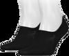 Zwarte TOMMY HILFIGER Sokken TH MEN FOOTIE - small