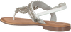 Witte GIOSEPPO Sandalen MYRNA  - small