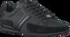 Zwarte BOSS Sneakers SPACIT  - small