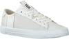 Witte HUB Sneakers HOOK-W - small