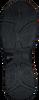 Zwarte BRONX Sneakers 66167 - small