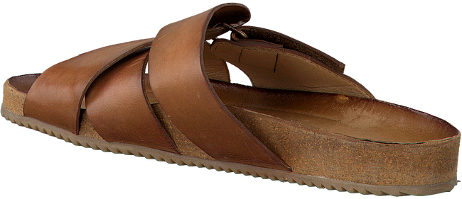 Cognac MJUS Slippers 463003 - large