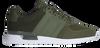Groene BJORN BORG Lage sneakers R130 SKT M  - small