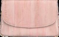 Roze BECKSONDERGAARD Portemonnee HANDY RAINBOW - medium