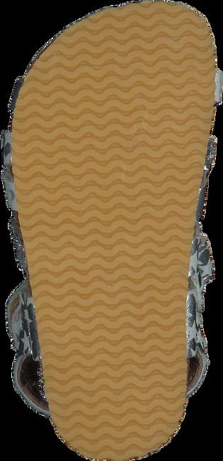 Zilveren RED-RAG Sandalen 19186 - large